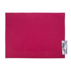 Салфетка подстановочная, 42х32 см, цвет красный, Rahmen Westmark Saleen арт. 012102 791 01