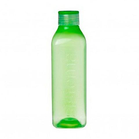 Бутылка квадратная 1л Sistema HYDRATE 890