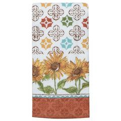 Полотенце кухонное Kay Dee Designs махровое