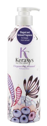 Кондиционер для волос Kerasys Элеганс 400мл 313855