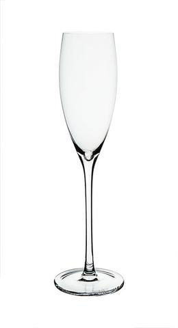Набор из 6 бокалов для шампанского 200мл Strotskis Asteria арт.0103/6
