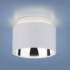 Накладной потолочный  светильник 1069 GX53 WH белый матовый Elektrostandard