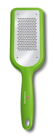 Тёрка мелкая Victorinox, 26 см, зеленая* MV-7.6082.4