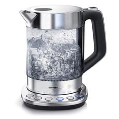 Чайник 1,5л FIRST FA-5405-5 Black