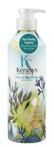 Кондиционер для волос Kerasys Шарм 600мл 992753