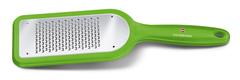 Тёрка мелкая Victorinox, 26 см, зеленая* 7.6082.4