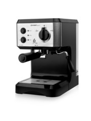 Кофеварка 1,25л FIRST FA-5476-1 Black