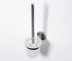 Diemel K-2227 Щетка для унитаза подвесная WasserKRAFT Серия Diemel K-2200