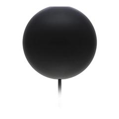Набор для подключения Cannonball (шнур-подвес)  черный Umage 4032