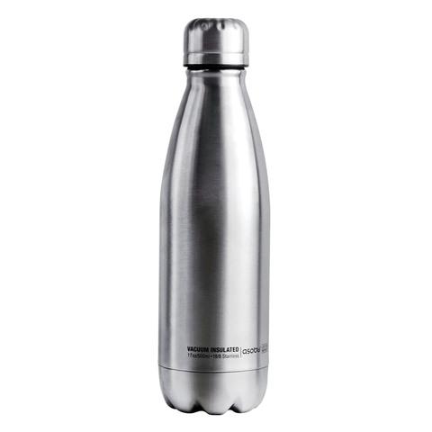 Термос-бутылка Asobu Central park (0,51 литра) стальная