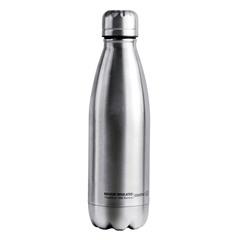 Термос-бутылка Asobu Central park (0,51 литра) стальная SBV17 silver