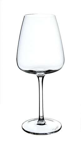 Набор из 6 бокалов для белого вина 370мл Strotskis Dionys арт.0302/6