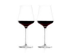 Набор из 2 бокалов для красного вина 644мл Stolzle Quatrophil Bordeaux