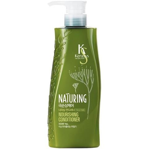 Кондиционер для волос Kerasys Naturing ПИТАНИЕ 500мл 251980