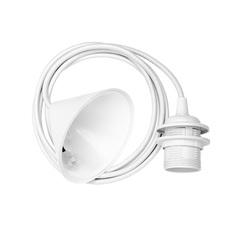 Набор для подключения плафона Vita белый Umage 4005