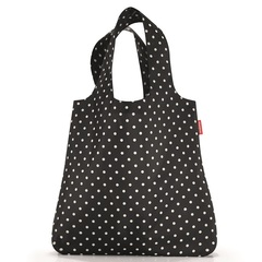 Сумка складная Mini maxi shopper mixed dots Reisenthel AT7051