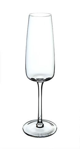 Набор из 6 бокалов для шампанского 235мл Strotskis Dionys арт.0303/6