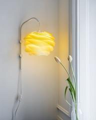 Основание для бра Мини Willow Mini wall hanger white H 50 cm Umage 4150