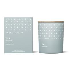 Свеча ароматическая OY с крышкой, 200 г (новая) SKANDINAVISK SK20102