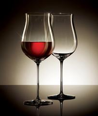 Набор из 2 бокалов для красного вина 620мл Strotskis Silvio арт.0501/2