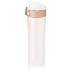 Термокружка Asobu Diva cup (0,45 литра) белая V600 white-brown