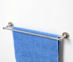 Diemel K-2240 Штанга для полотенец двойная WasserKRAFT Серия Diemel K-2200