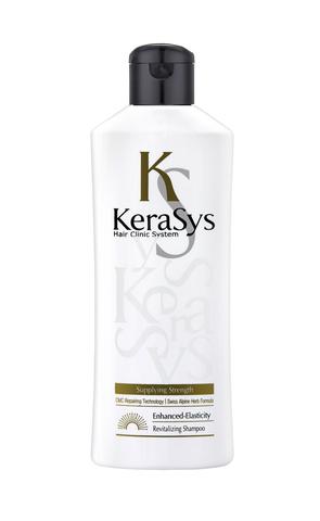 Шампунь для волос Kerasys Оздоравливающий 180мл 288924