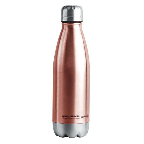 Термос-бутылка Asobu Central park (0,51 литра) медная