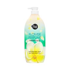 Парфюмированный гель для душа Shower Mate Жасмин 900г 259856