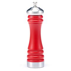 Мельница Smart Solutions для соли 20 см красная матовая ALSS-08RD-S
