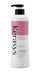 Шампунь для волос Kerasys Восстанавливающий 400г 838662