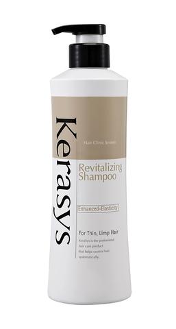 Шампунь для волос Kerasys Оздоравливающий 400г 838655