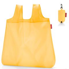 Сумка складная Reisenthel Mini maxi pocket banana cream AO2023