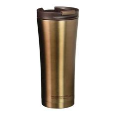 Термокружка Asobu Manhattan (0,5 литра) коричневая V700 brown