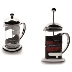 Чайник френч-пресс 800 мл IBILI Kristall арт. 621808