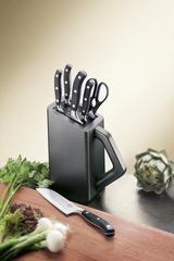 Набор Victorinox кухонный, 6 предметов, в подставке 7.7243.6