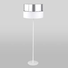Напольный светильник TK Lighting Hilton 5602 Hilton Silver