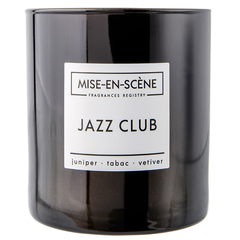 Свеча ароматическая Ambientair Mise En Scene, Jazz Club new, 50 ч VV050CDMS_new
