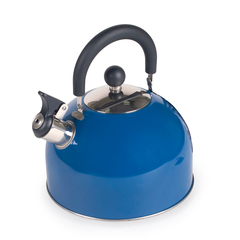 Чайник со свистком 3л Endever Aquarelle-301