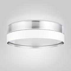 Потолочный светильник TK Lighting Hilton 4179 Hilton Silver
