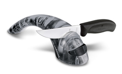Точилка Victorinox для кухонных ножей с керамическими дисками, черная* 7.8721.3