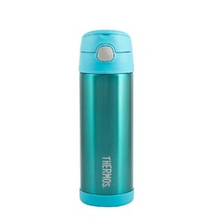 Детский термос Thermos F4023UP Stainless Steel (0,47 литра), мятный 156235
