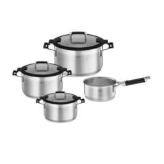 Набор посуды из 7 предметов Silence PRO Roesle арт. 91965 Roesle