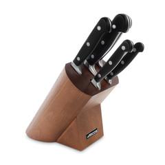 Набор из 5 кухонных ножей Opera ARCOS в деревянной подставке, арт. 227000