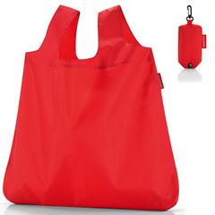 Сумка складная Reisenthel Mini maxi pocket red AO3004