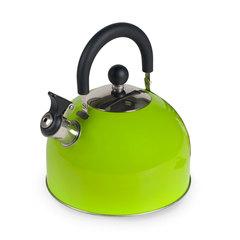 Чайник со свистком 3л Endever Aquarelle-303