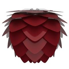 Плафон Aluvia, бордовый, D59, 48 см Umage 2135