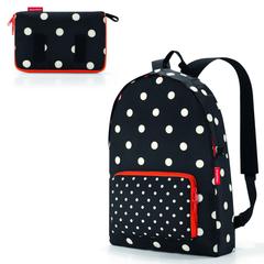 Рюкзак складной Mini maxi mixed dots Reisenthel AP7051*
