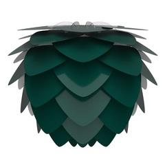 Плафон Aluvia, темно-зеленый, D40, 30 см Umage 2132