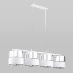 Подвесной светильник TK Lighting Hilton 4177 Hilton Silver
